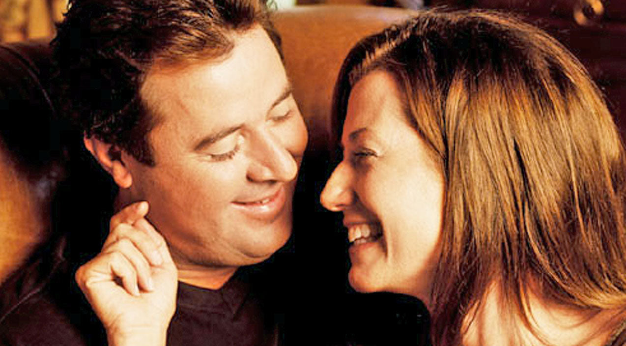 Vince gill Songs | Vince Gill Sings Emotional Unreleased Song To Wife Amy Grant | Country Music Videos