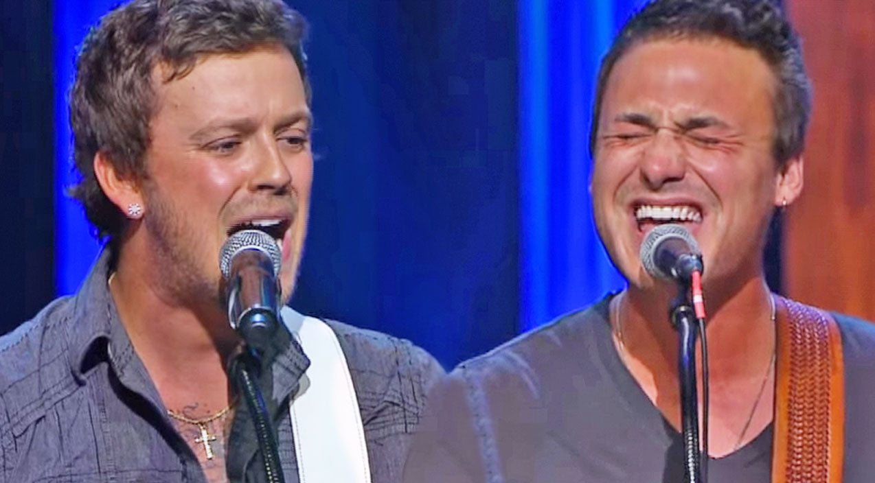 Love and theft Songs | Love And Theft's Signature Song Gets The Opry Treatment | Country Music Videos