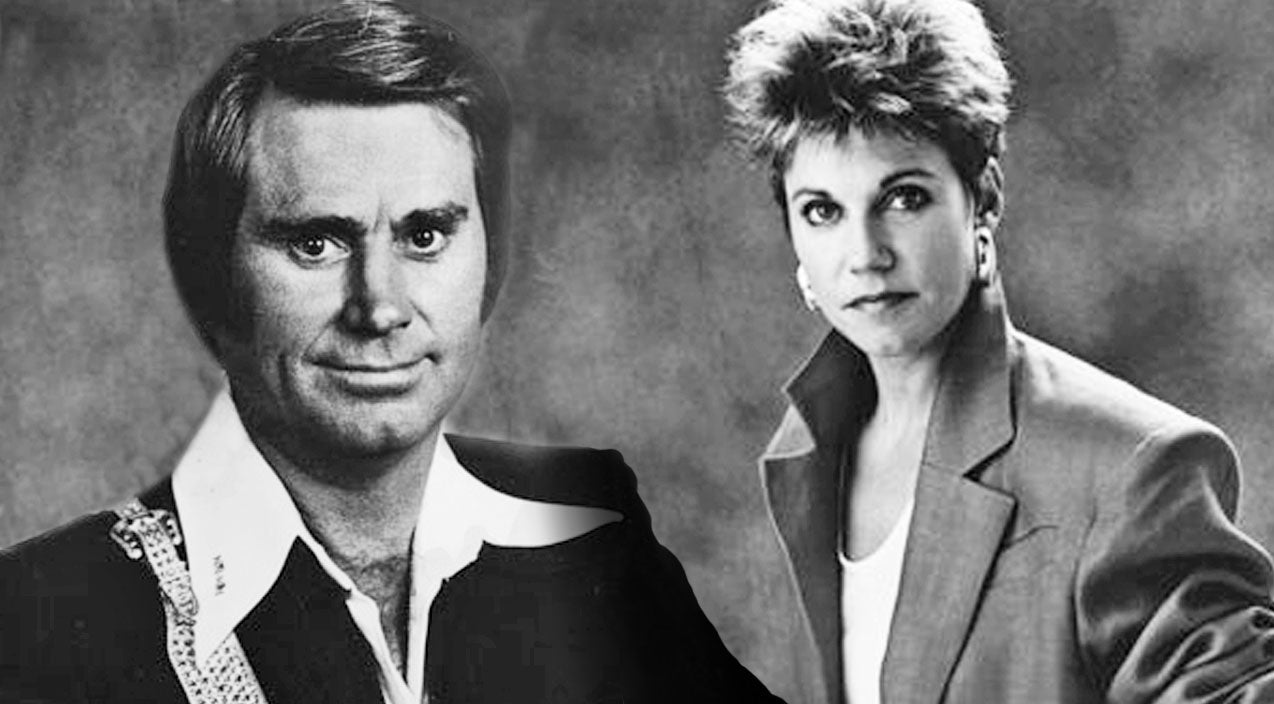 George jones Songs | Anne Murray Covers George Jones'