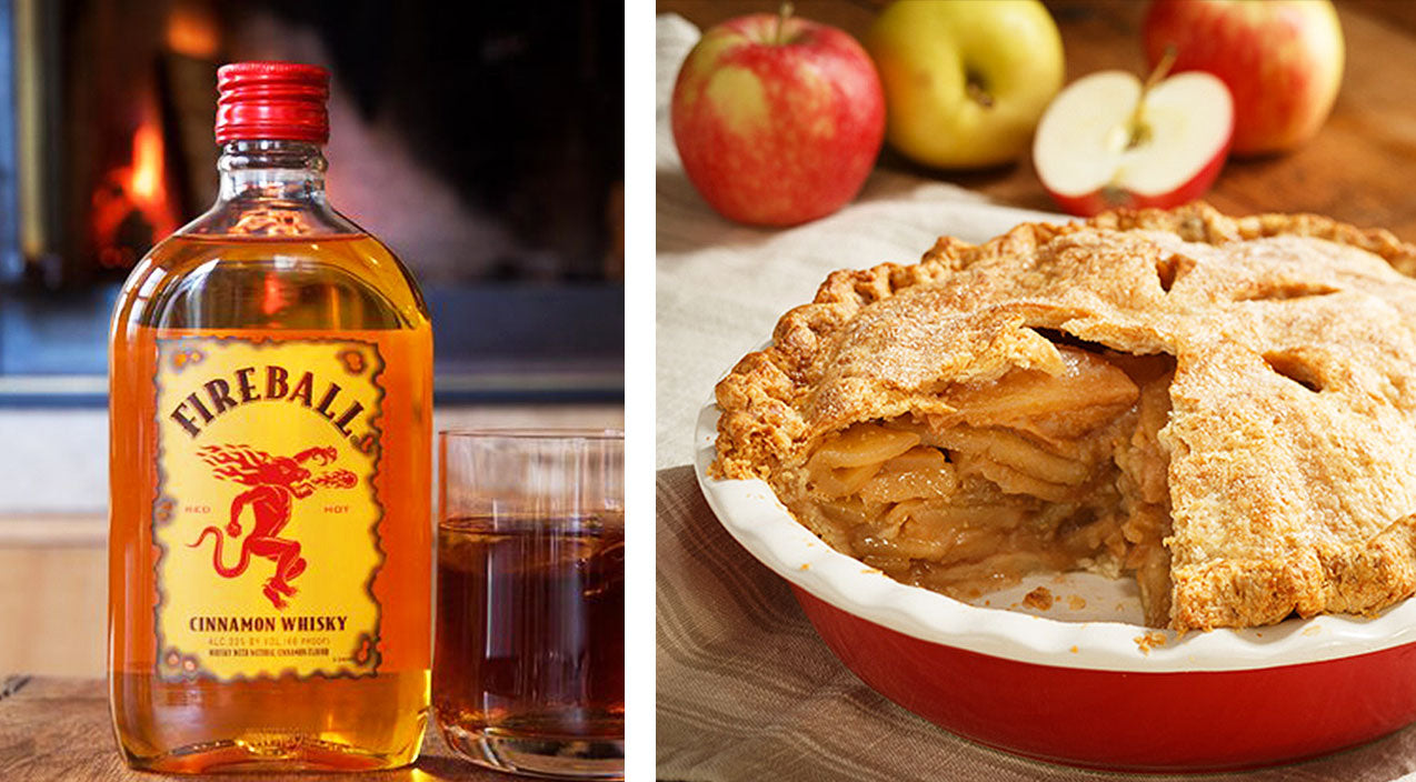 Viral content Songs | Intoxicate The Holidays With Apple Pie Infused Fireball | Country Music Videos