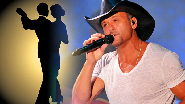 Tim mcgraw Songs | Tim McGraw - Annie I Owe You A Dance | Country Music Videos