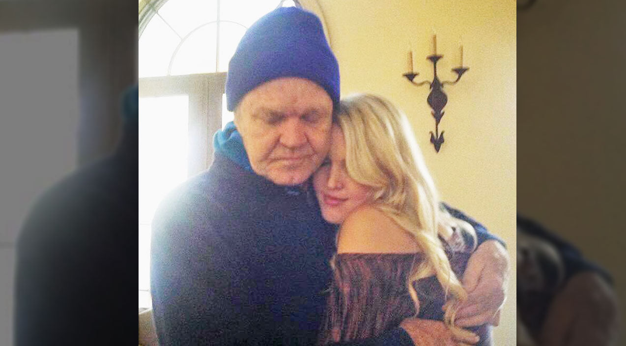 Glen campbell Songs   Glen Campbell's Youngest Daughter 'Heartbroken' Over His Passing   Country Music Videos