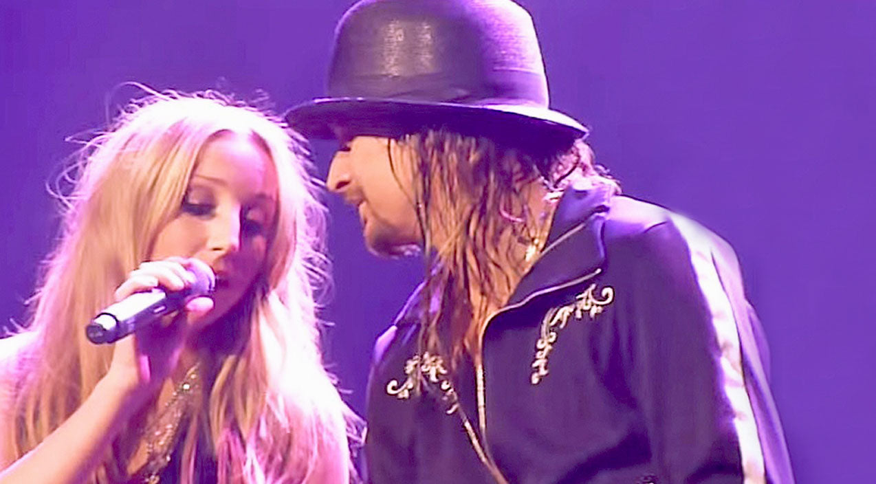 Pistol annies Songs | Kid Rock Pairs Up With Ashley Monroe For Steamy 'Picture' Duet | Country Music Videos