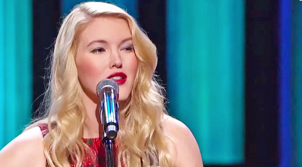 Glen campbell Songs | Glen Campbell's Daughter Leaves Opry In Awe With Emotional Tribute To Father | Country Music Videos