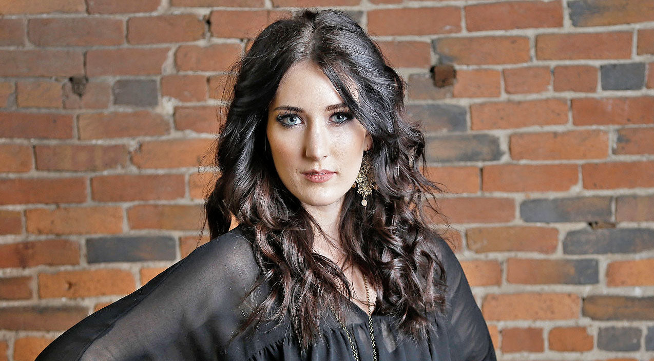 1. Aubrie Sellers | Country Music Videos