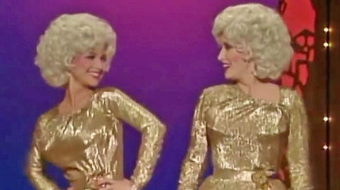 Pranking people Songs | Dolly Parton's Reaction To Barbara Mandrell's Spot-On Impression Of Her Will Have You In Stitches | Country Music Videos