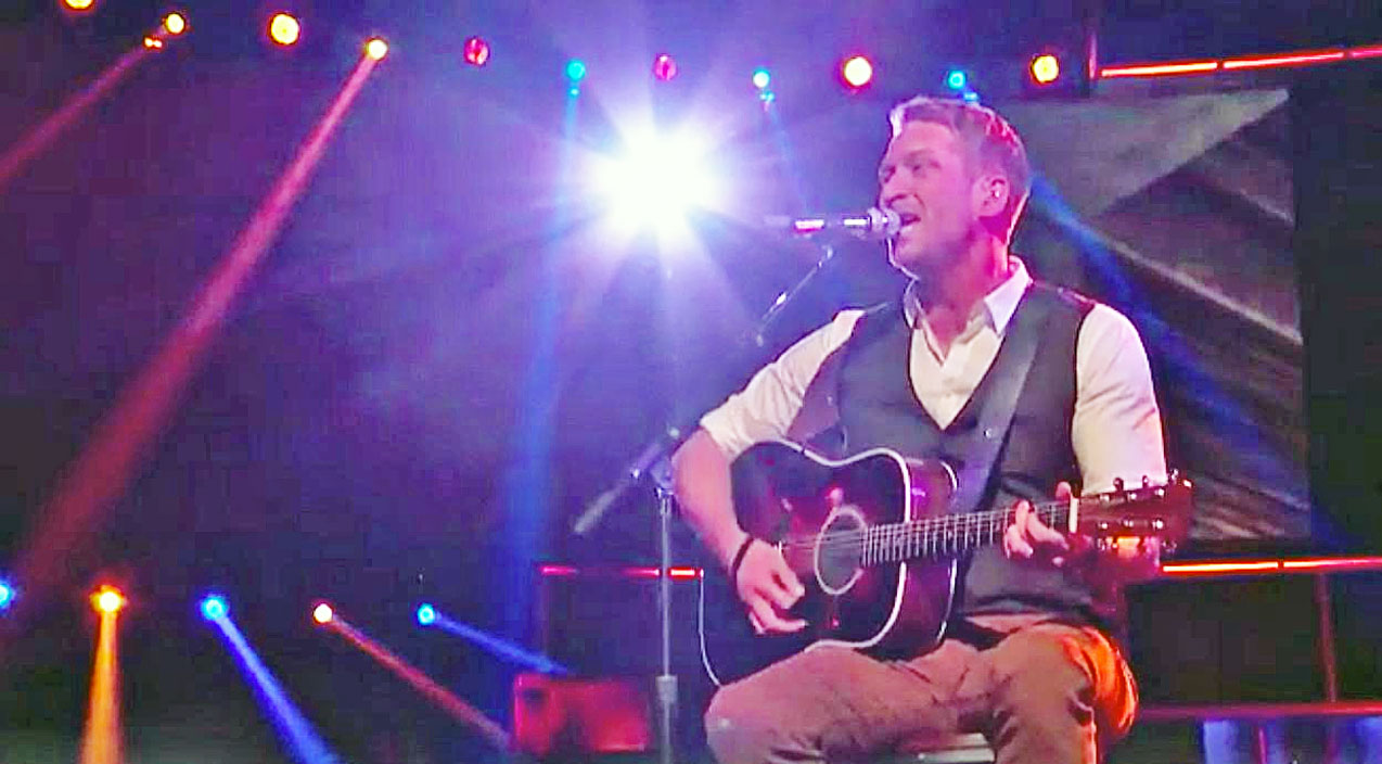 The voice Songs | Barrett Baber Wows With Conway Twitty Classic On 'The Voice' | Country Music Videos