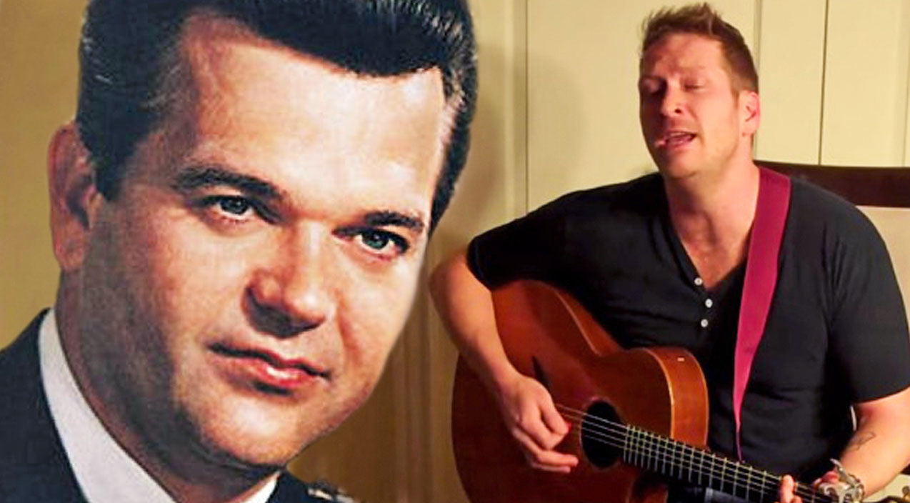 Conway twitty Songs | Rising Star Barrett Baber Shines With Soulful Rendition Of Conway Twitty Hit | Country Music Videos