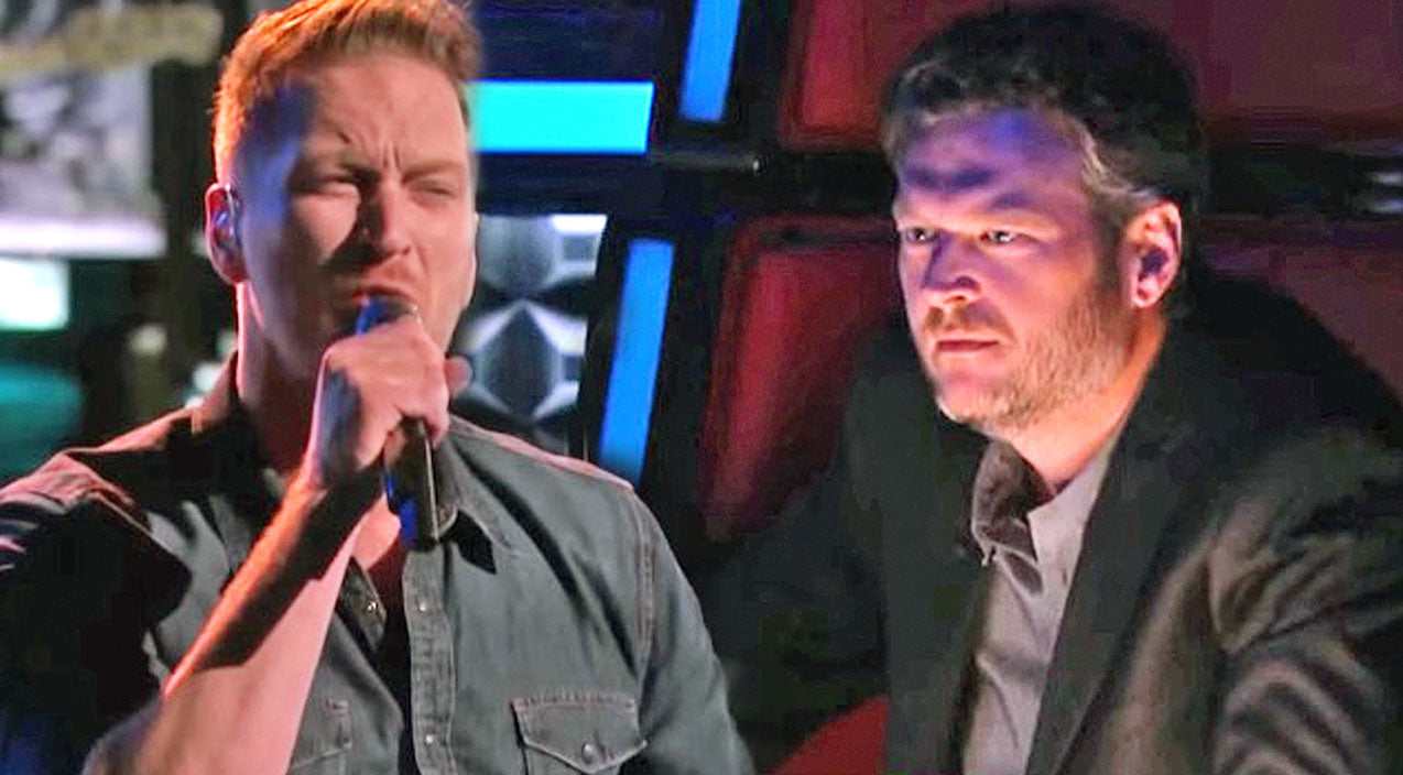 The voice Songs | Barrett Baber's Heart-Wrenching Performance Of 'I Drive Your Truck' Will Bring Y'all To Tears | Country Music Videos