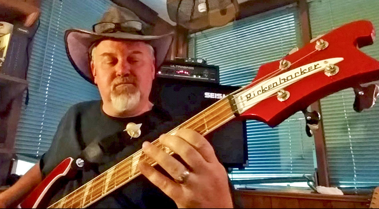 Lynyrd skynyrd Songs | After Playing Bass For Over 30 Years, This Man Grabs His Gear And KILLS 'Gimme Three Steps' | Country Music Videos