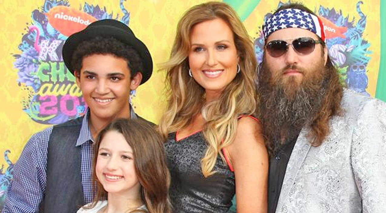 Duck dynasty Songs | Willie And Korie Robertson's Youngest Daughter Hits Huge Milestone | Country Music Videos