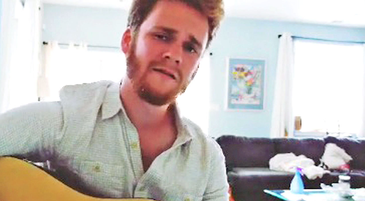 Merle haggard Songs | Ben Haggard's Rendition Of His Father's 'Carryin' Fire' Will Make Your Heart Melt | Country Music Videos