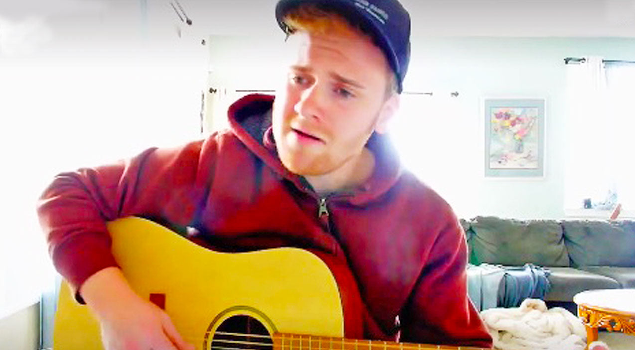 Merle haggard Songs | Merle Haggard's Youngest Son, Ben, Delivers Swoon-Worthy Cover Of Keith Whitley Classic | Country Music Videos