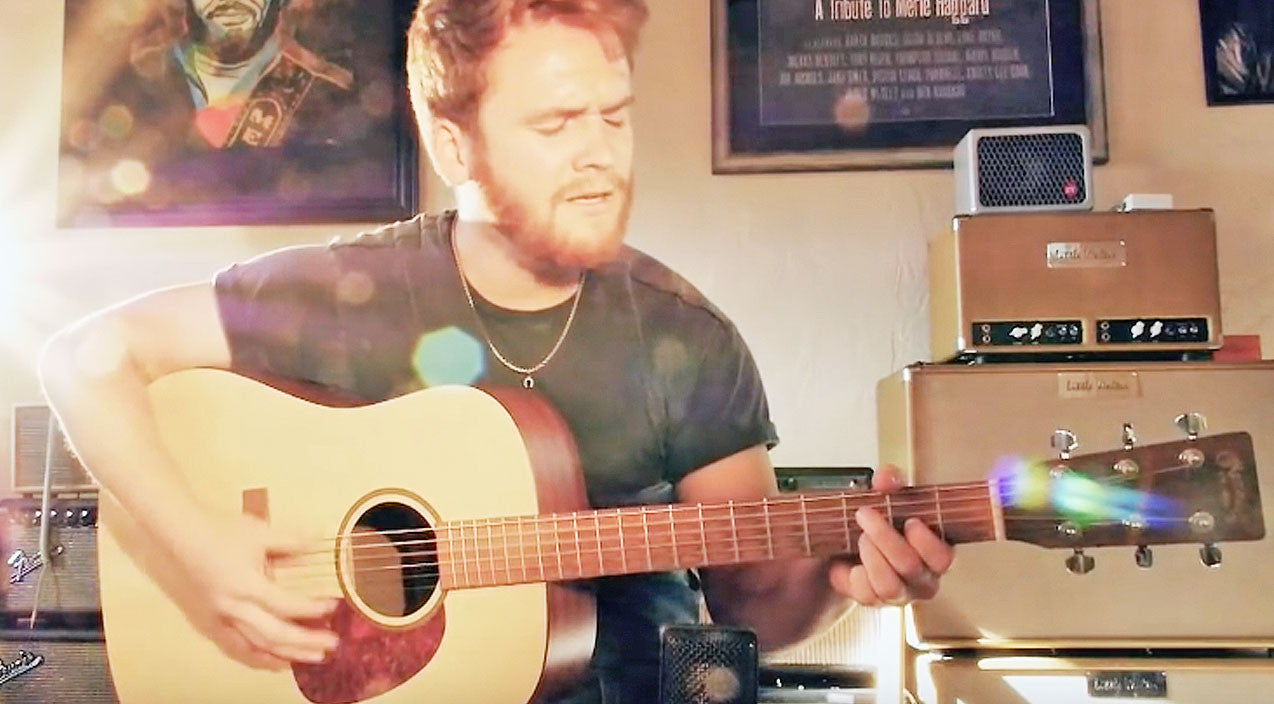 Merle haggard Songs | Ben Haggard Channels His Father's Spirit In Jaw-Dropping Cover Of Merle's Song | Country Music Videos