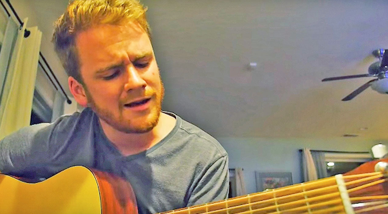 Merle haggard Songs | Ben Haggard Passionately Sings One Of His Father's Most Iconic Songs | Country Music Videos
