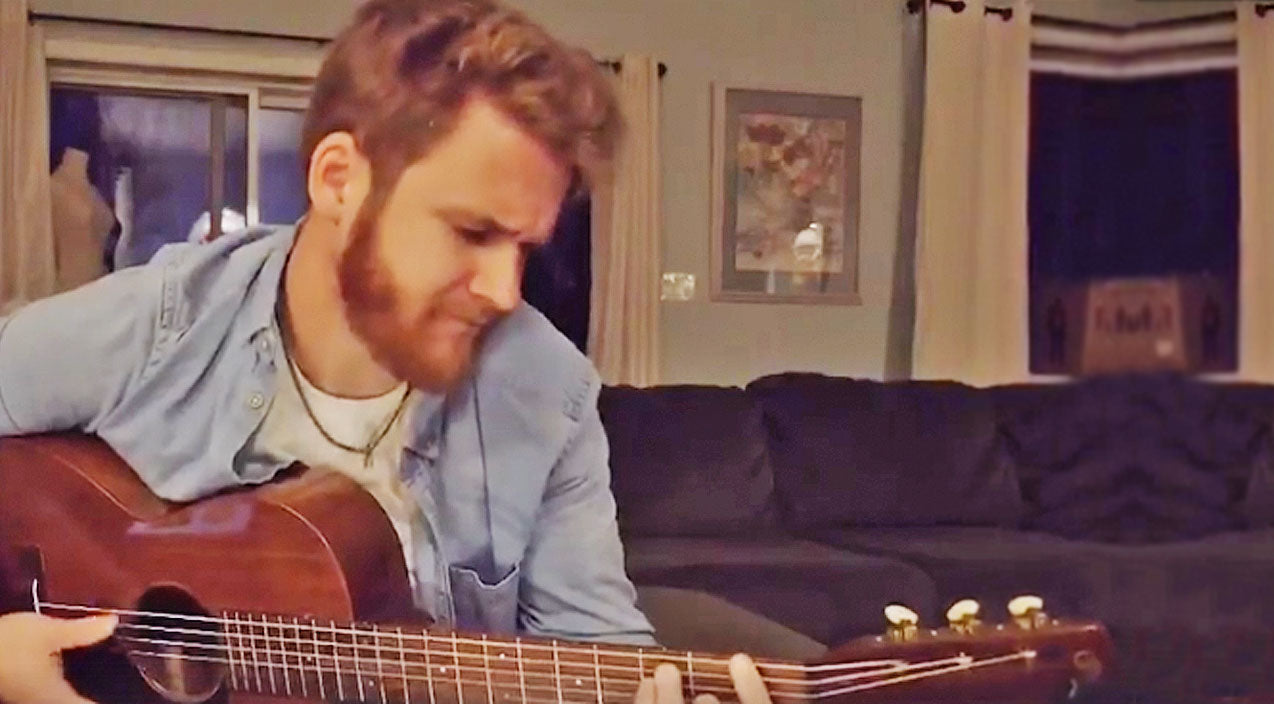 Merle haggard Songs | Ben Haggard Honors Father With Powerful Cover Of 'Are The Good Times Really Over' | Country Music Videos