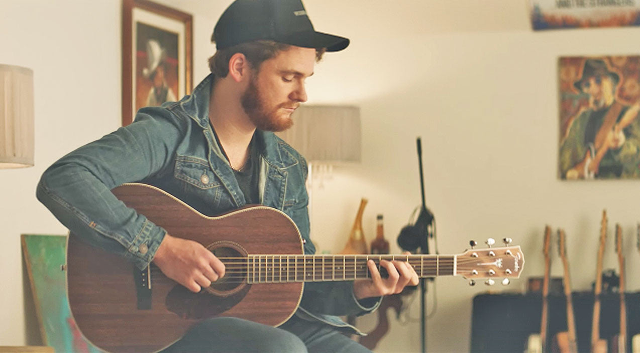Merle haggard Songs | Ben Haggard Pours His Heart Into Masterful Cover Of His Father's Iconic Song | Country Music Videos