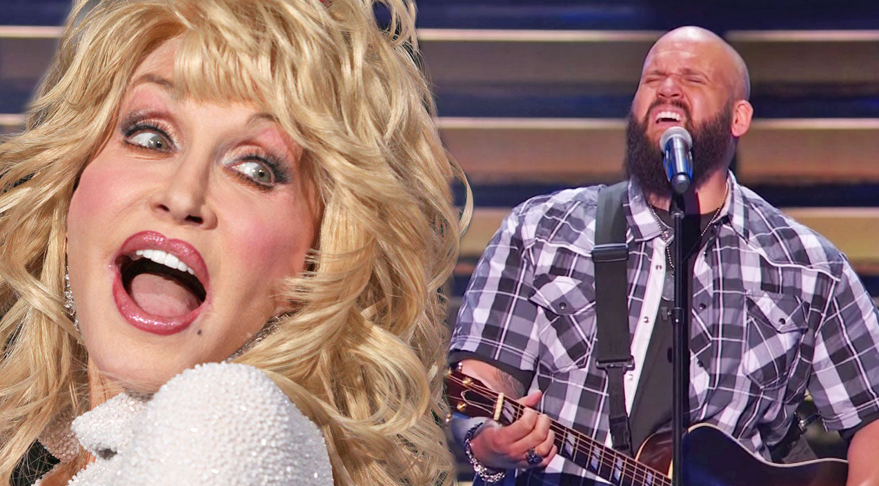 Dolly parton Songs | Benton Blount Takes Dolly Parton's 'Jolene' To An Electrifying New Level, And It's Amazing! | Country Music Videos