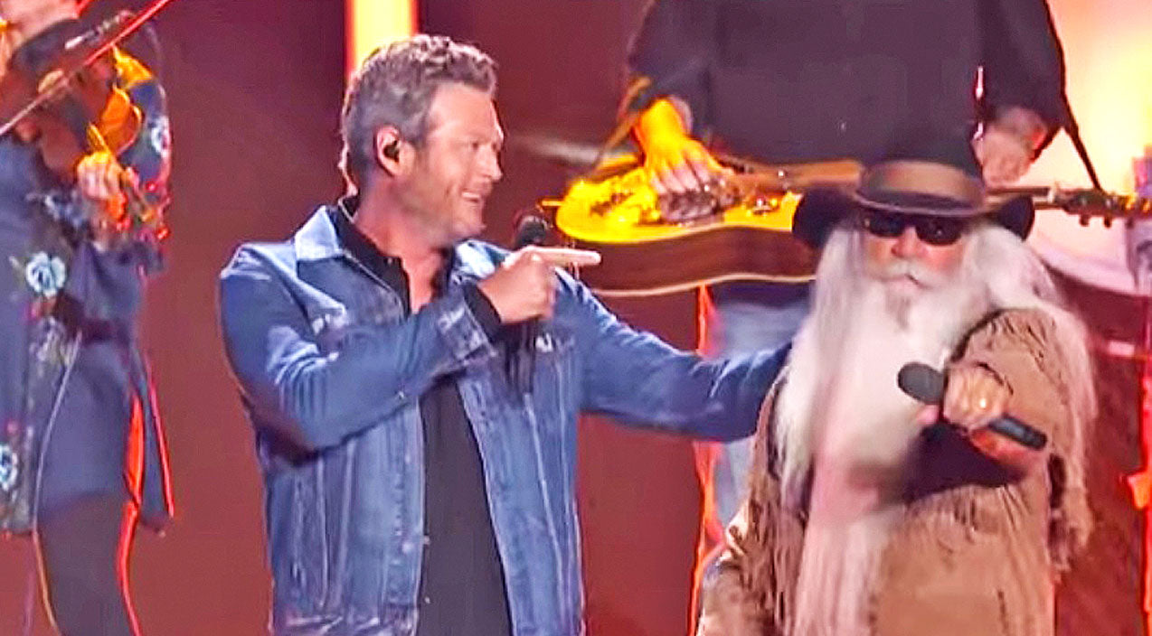 Oak ridge boys Songs | (Best) Blake Shelton & The Oak Ridge Boys' Performance Of