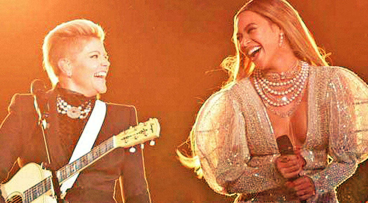 Dixie chicks Songs | Fellow Singer Criticizes Beyoncé's CMA Performance In Controversial Video Rant | Country Music Videos