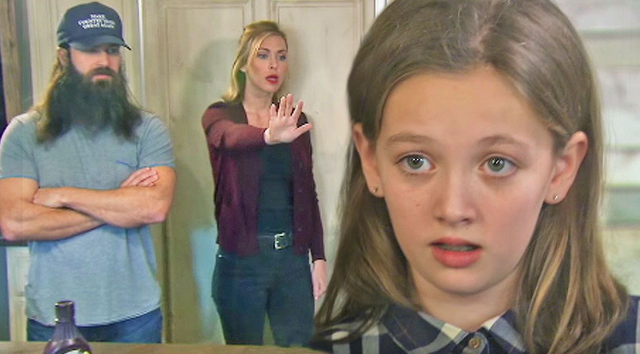 Jessica robertson Songs | Duck Dynasty Kids Get In BIG Trouble, And You'll Never Believe Their Punishment! | Country Music Videos