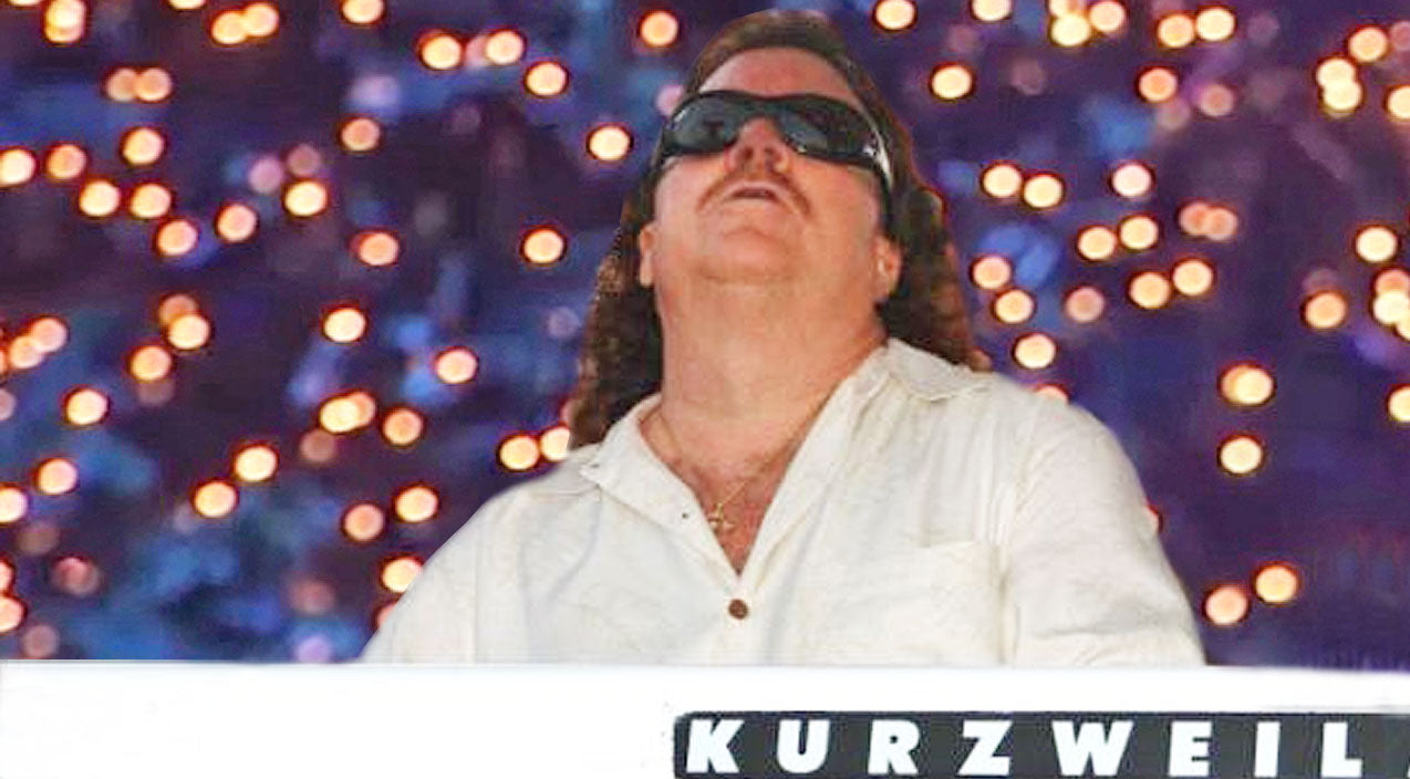 Lynyrd skynyrd Songs | Christmas Wouldn't Be Complete Without Billy Powell's Masterful Take On 'Greensleeves' | Country Music Videos