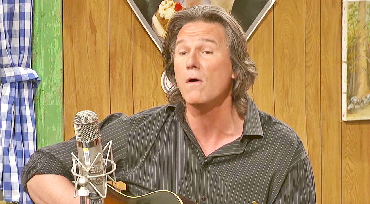 Reba mcentire Songs | 'Star Search' Winner Billy Dean Brings New Perspective To Reba's 'The Greatest Man I Never Knew' | Country Music Videos