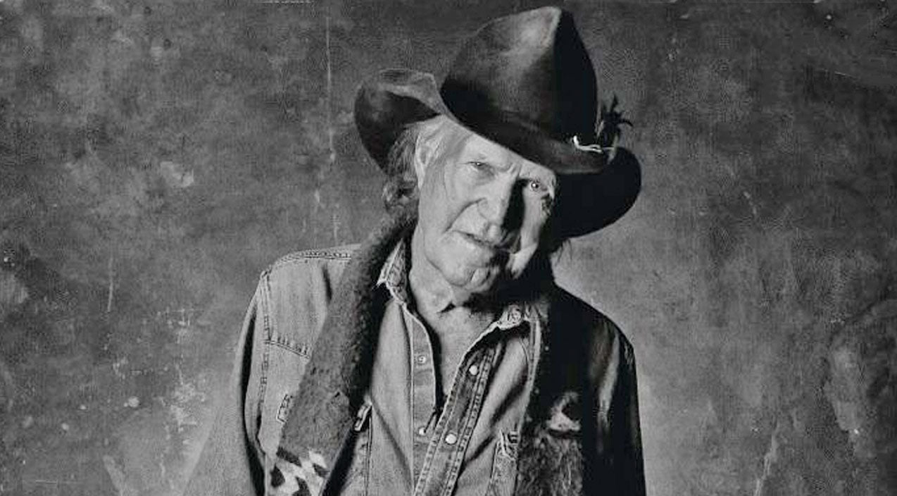 Billy joe shaver Songs | Outlaw Country Singer Reveals He Was On His 'Deathbed For Two Days' | Country Music Videos