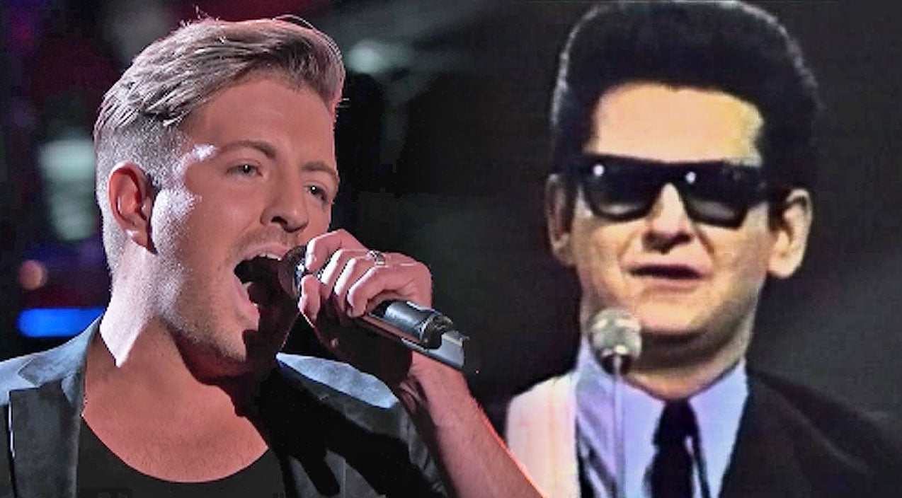 The voice Songs | Billy Gilman Delivers Masterful Cover Of Roy Orbison Classic On 'The Voice' | Country Music Videos