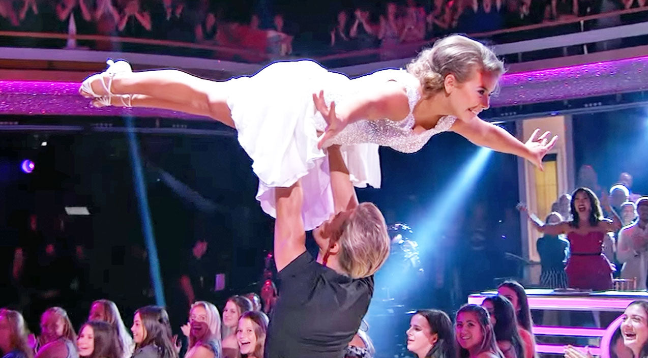 Bindi irwin Songs | Bindi Irwin Earns PERFECT Score With 'Dirty Dancing' Performance?? I Was SPEECHLESS! | Country Music Videos