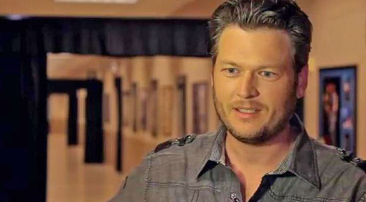 Blake shelton Songs | Blake Shelton Comments On Being Snubbed From ACM Awards | Country Music Videos