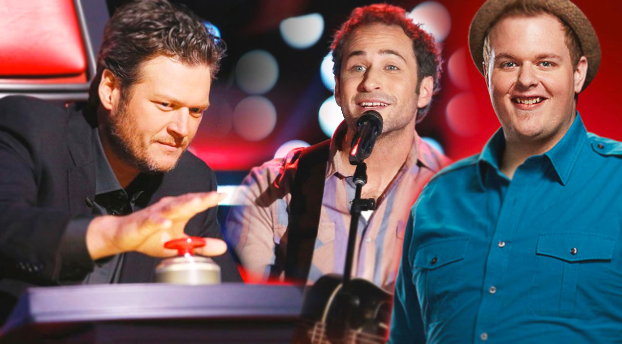 The voice Songs | 'The Voice' Team Blake Battle Using Bob Dylan Song (WATCH) | Country Music Videos