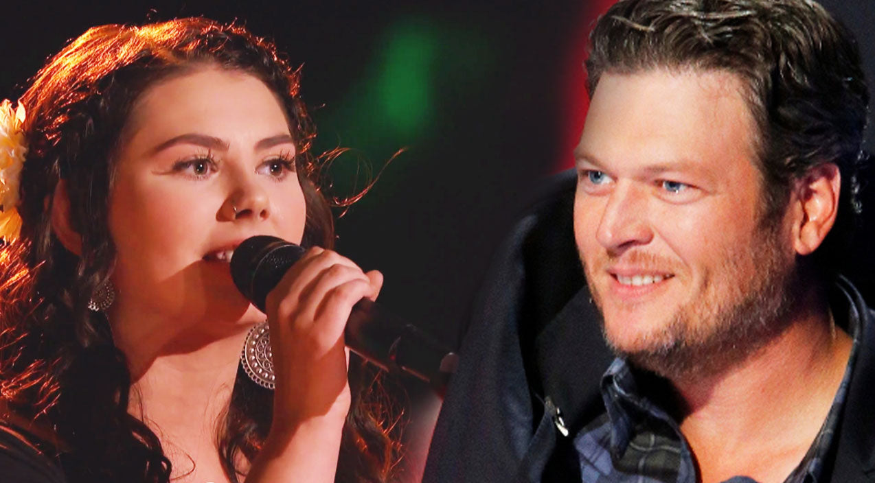 Miranda lambert Songs | Brenna Yaeger Wows With Miranda's 'House that Built Me' on The Voice (VIDEO) | Country Music Videos