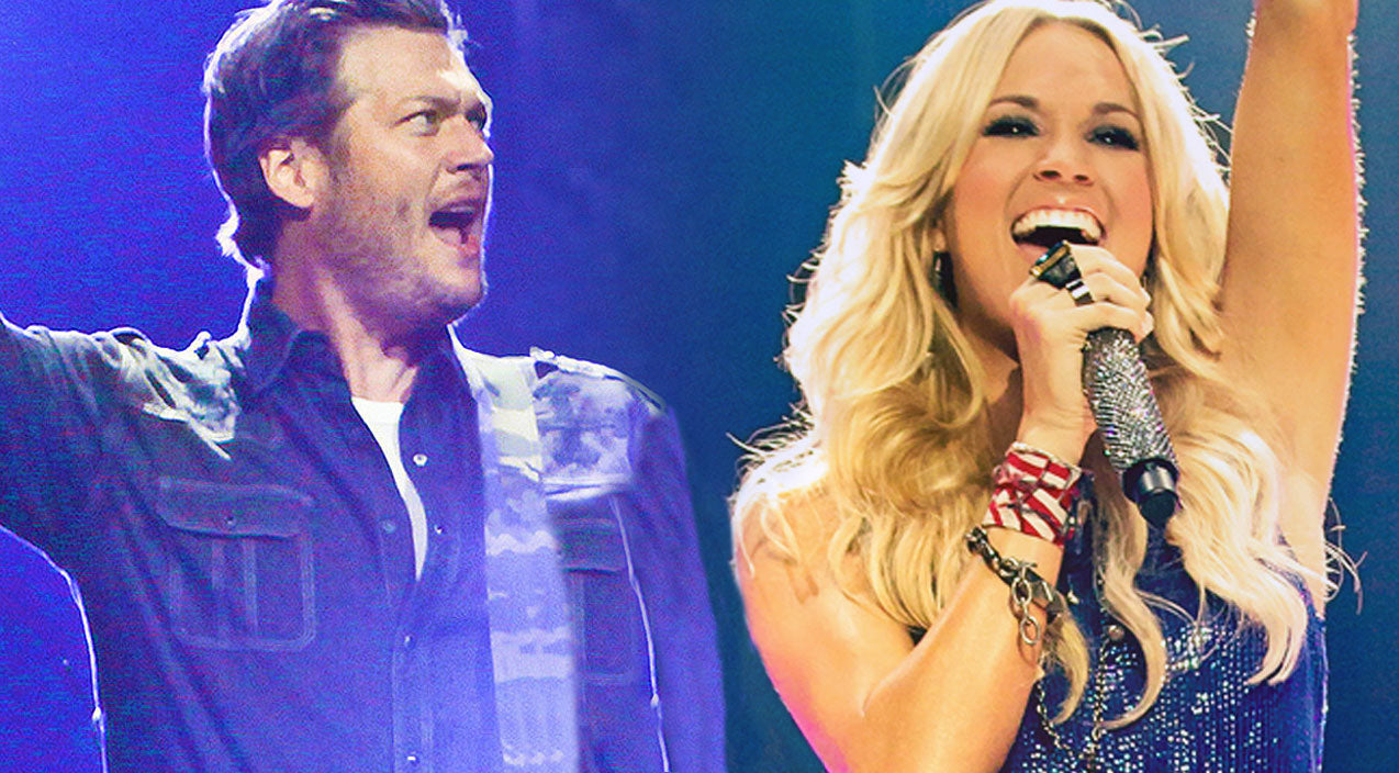 Carrie underwood Songs | Carrie Underwood and Blake Shelton Have BIG Announcements | Country Music Videos
