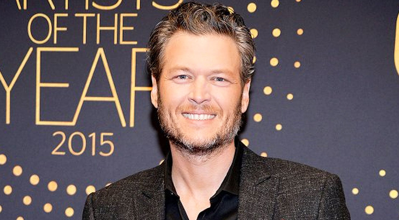 Modern country Songs | Blake Shelton Has A Few HUGE Reasons To Celebrate! | Country Music Videos