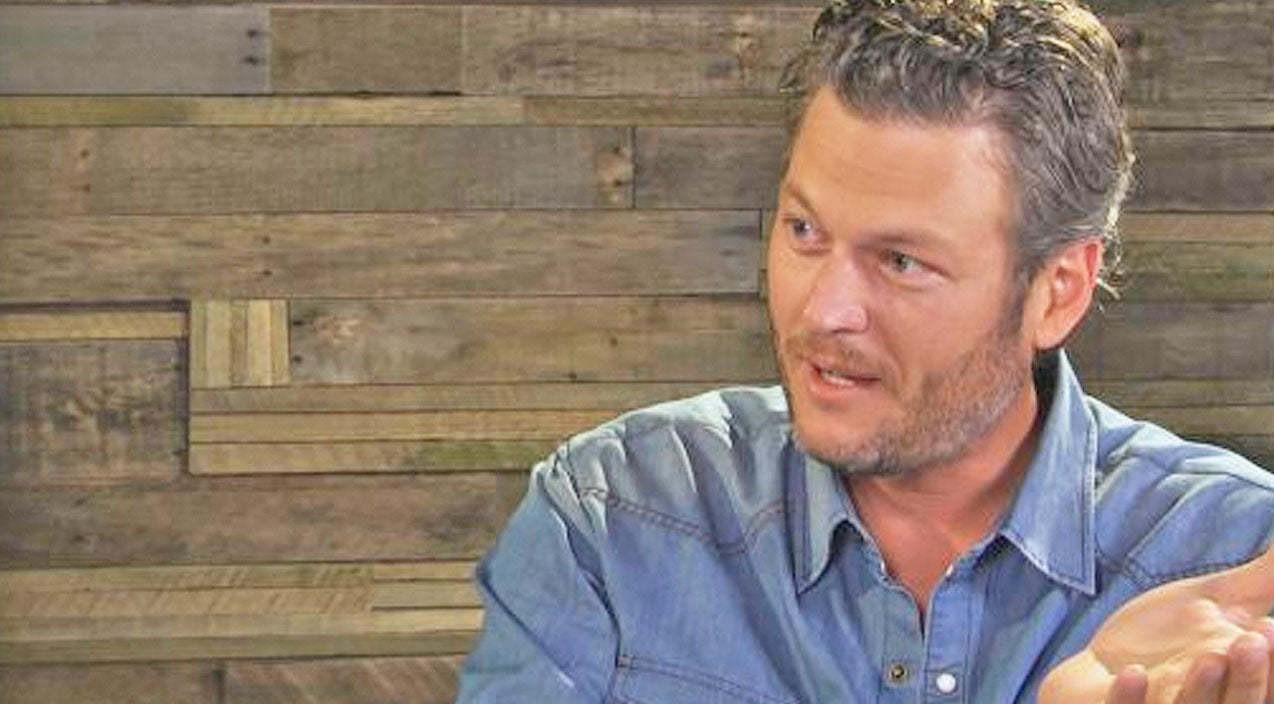 Conway twitty Songs | Blake Shelton Says This Legend Doesn't Get The Recognition He Deserves | Country Music Videos