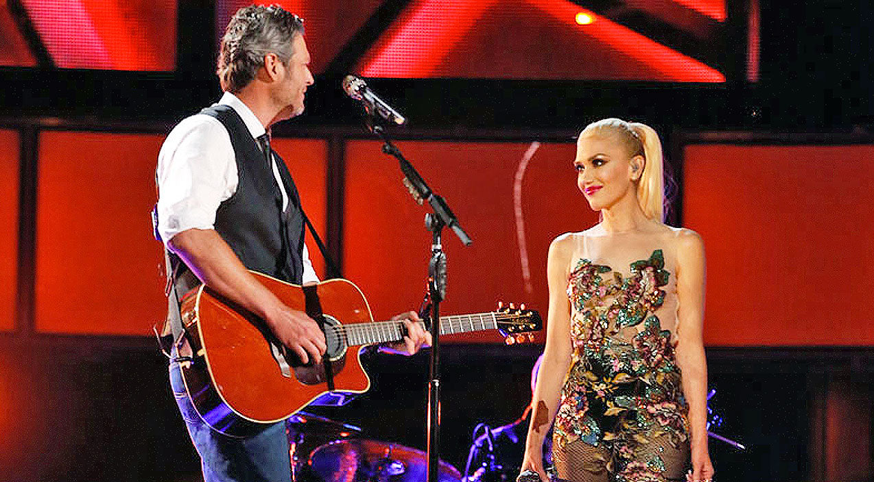 Gwen stefani Songs | Find Out Why Gwen Stefani Calls Her Duet With Blake Shelton 'Shocking' | Country Music Videos