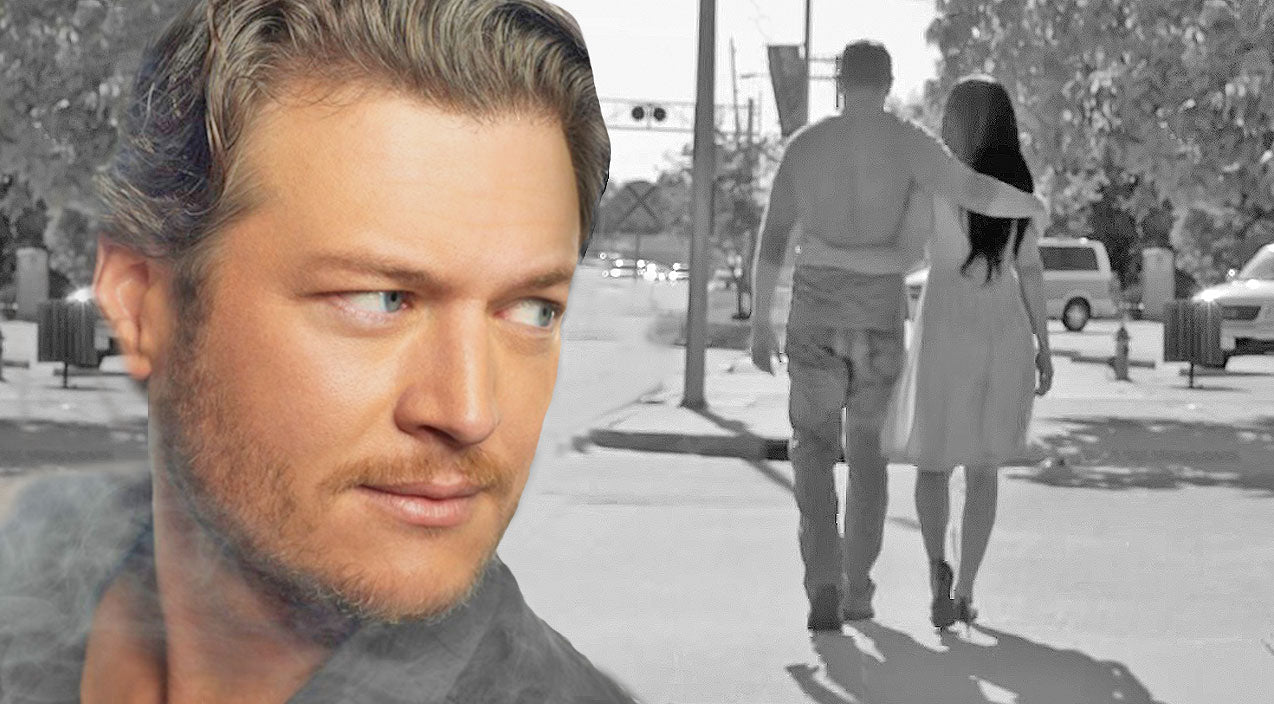 Blake shelton Songs | Blake Shelton Releases New Single, And You're
