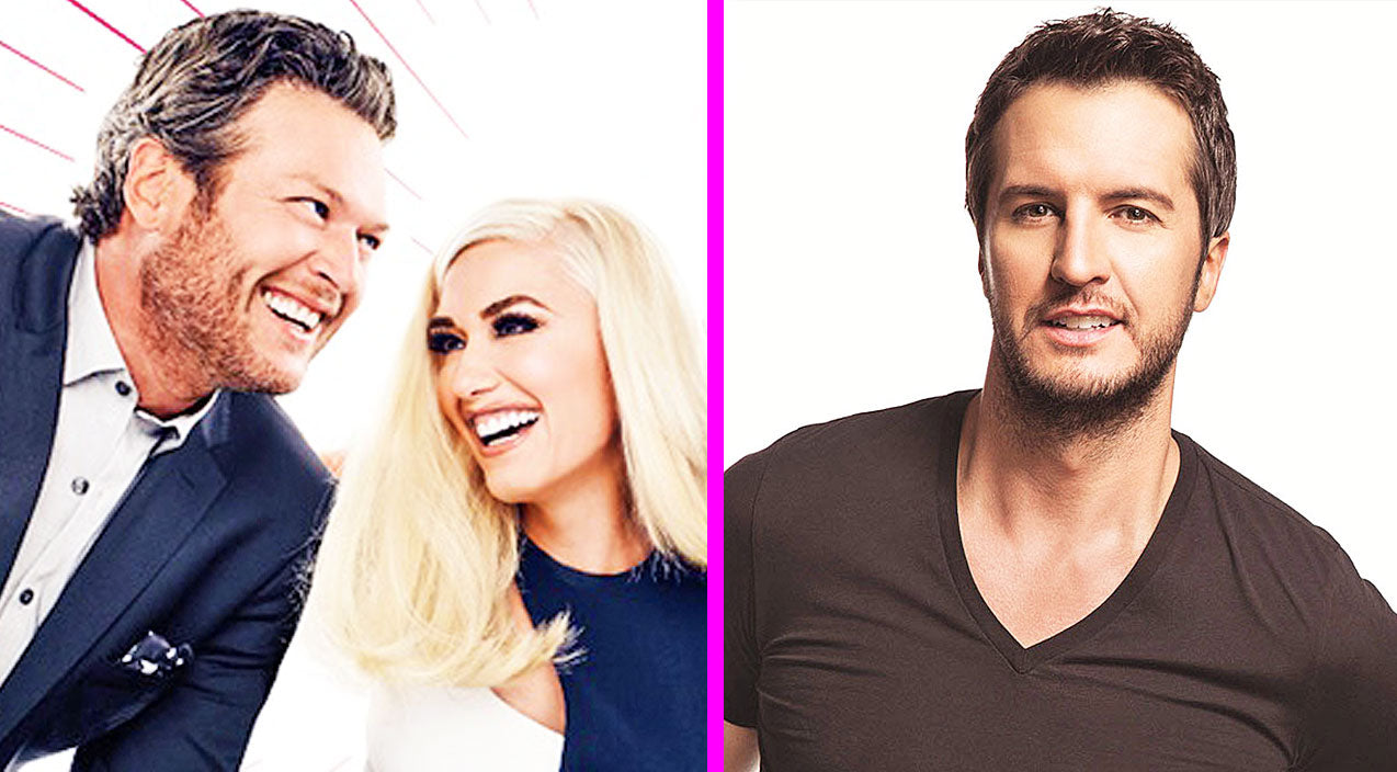 Modern country Songs | Luke Bryan Shares What He Really Thinks About Gwen Stefani | Country Music Videos
