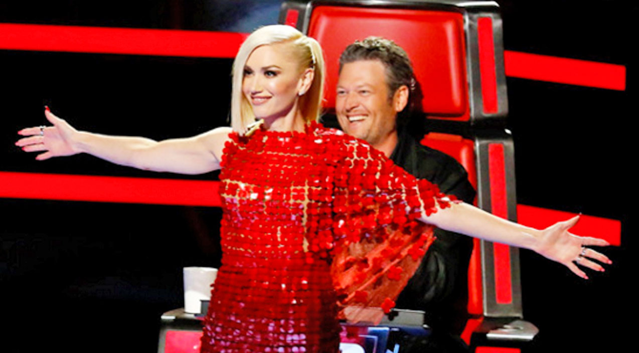 The voice Songs | Blake Shelton Posts Cryptic Message About Gwen Stefani's Return To 'The Voice' | Country Music Videos