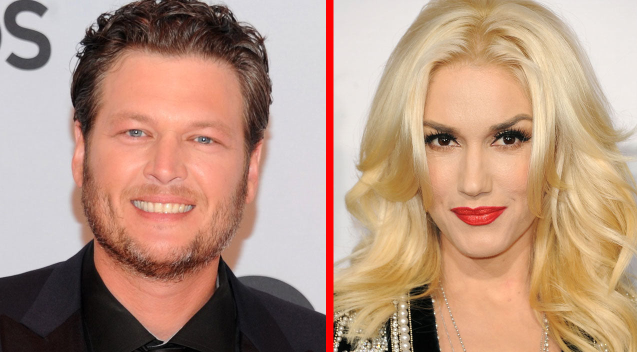 Gwen stefani Songs | Blake Shelton Hints Toward Gwen Stefani Romance: 'So Many Great Things Happening In My Life' | Country Music Videos