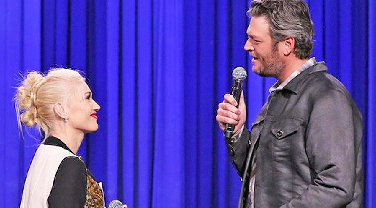 Blake shelton Songs | Blake Speaks Out: Is The Romance With Gwen Stefani Real? | Country Music Videos