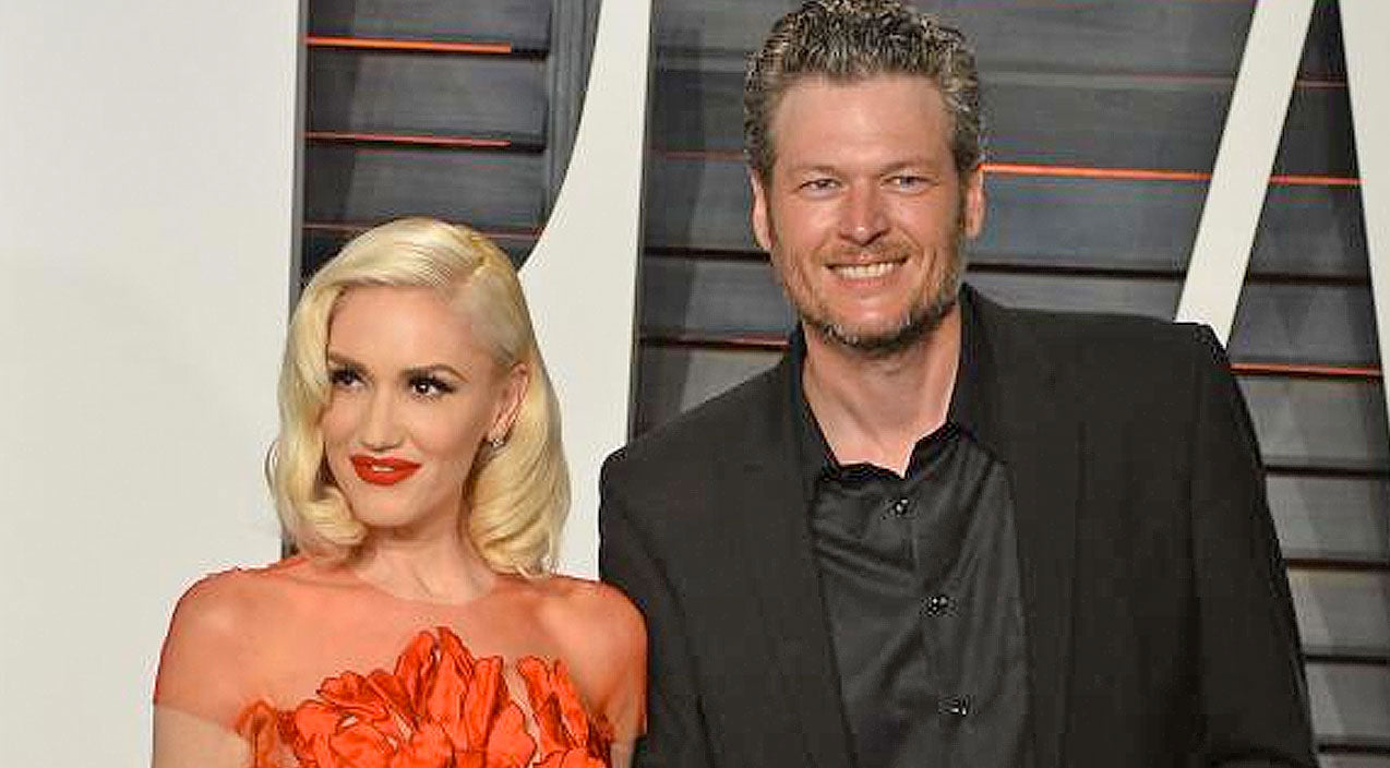 Blake shelton Songs | Fellow Country Singer Reveals If Gwen Stefani Attended The ACM Awards | Country Music Videos