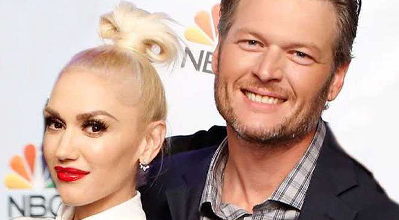 Gwen stefani Songs | BREAKING: Blake Shelton And Gwen Stefani Holding Hands In First Photo As A Couple | Country Music Videos