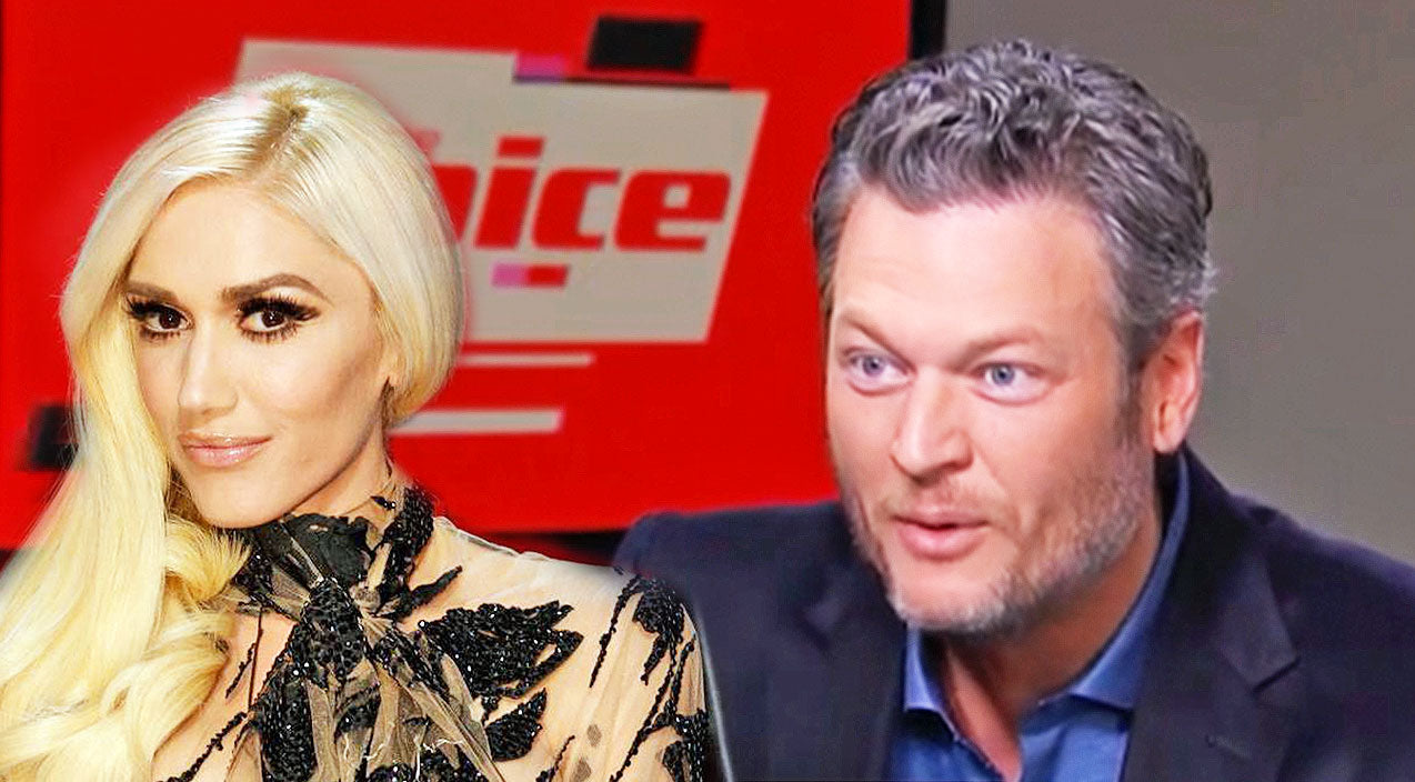 Classic country Songs | Blake Fires Back After Question On Marriage Plans To Gwen | Country Music Videos