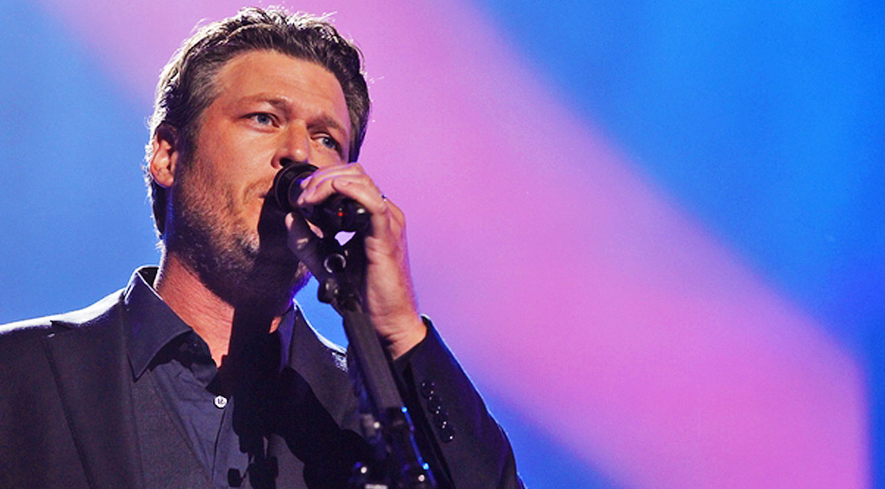 "Blake shelton Songs | Blake Shelton's ""I Found Someone"" Is An Intimate Glance At Heartbreak 