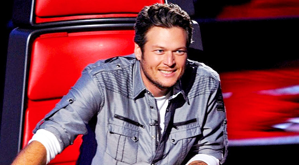 The voice Songs | Blake Shelton Acting Inappropriately On 'The Voice' Will Have You Saying 'Oh My!' | Country Music Videos