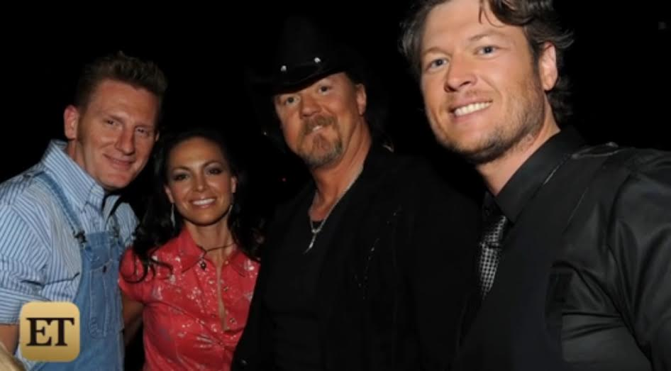 Joey + rory Songs | Blake Shelton Shares Thoughts On Joey+Rory | Country Music Videos