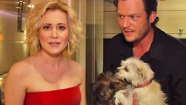 Kellie pickler Songs | Kellie Pickler Babysits Blake Shelton's Mom (Funny!) (WATCH) | Country Music Videos