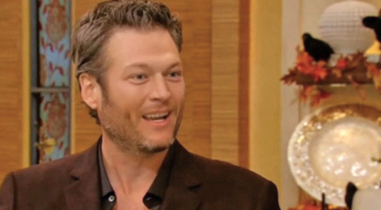 Blake shelton Songs | 'He's the Reason I Drink So Much' - Blake Shelton Jokes About Adam Levine | Country Music Videos